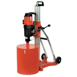 Wiertnica do betonu RIDGID RB-214/3